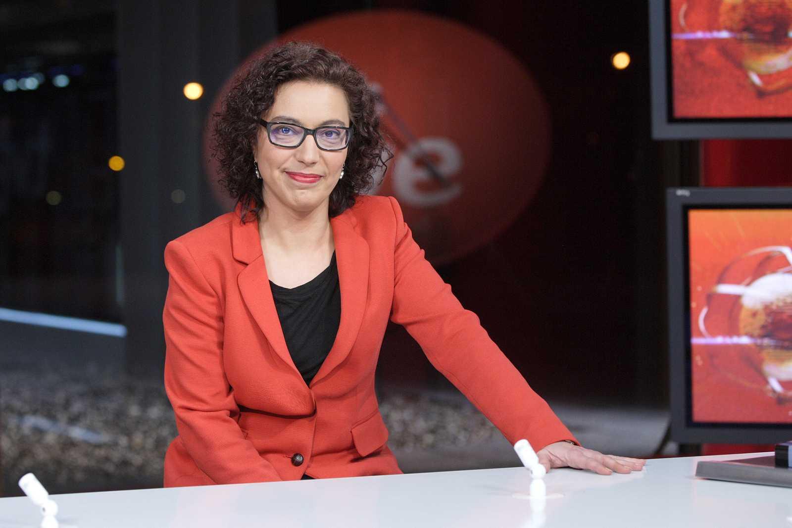 Carolina Pecharromán