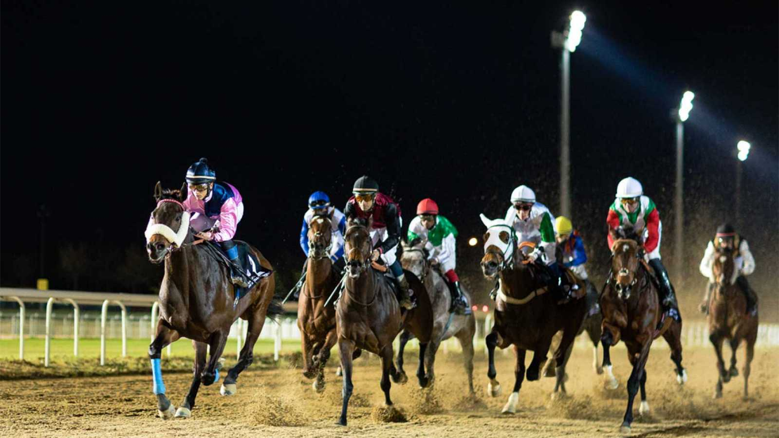 Las carreras de caballos vuelven a RTVE