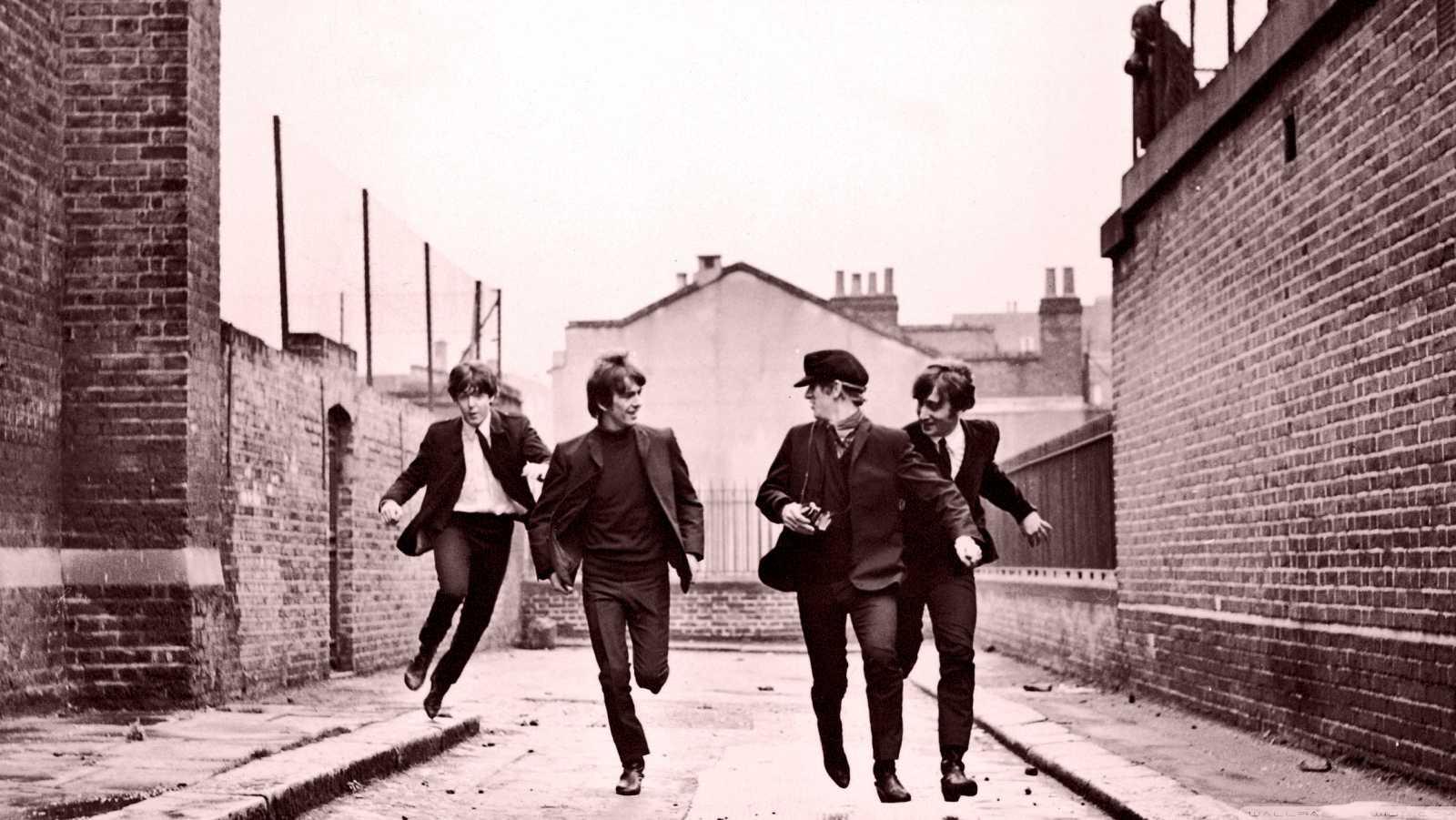 Solo jazz - Beatles y jazz, músicas al encuentro - 26/02/20 - escuchar ahora