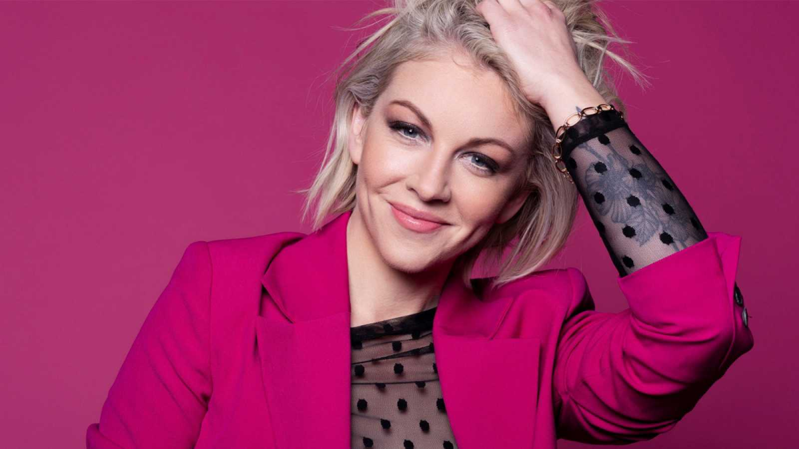 "Lesley Roy representará a Irlanda en Eurovisión con ""Story of my life"""
