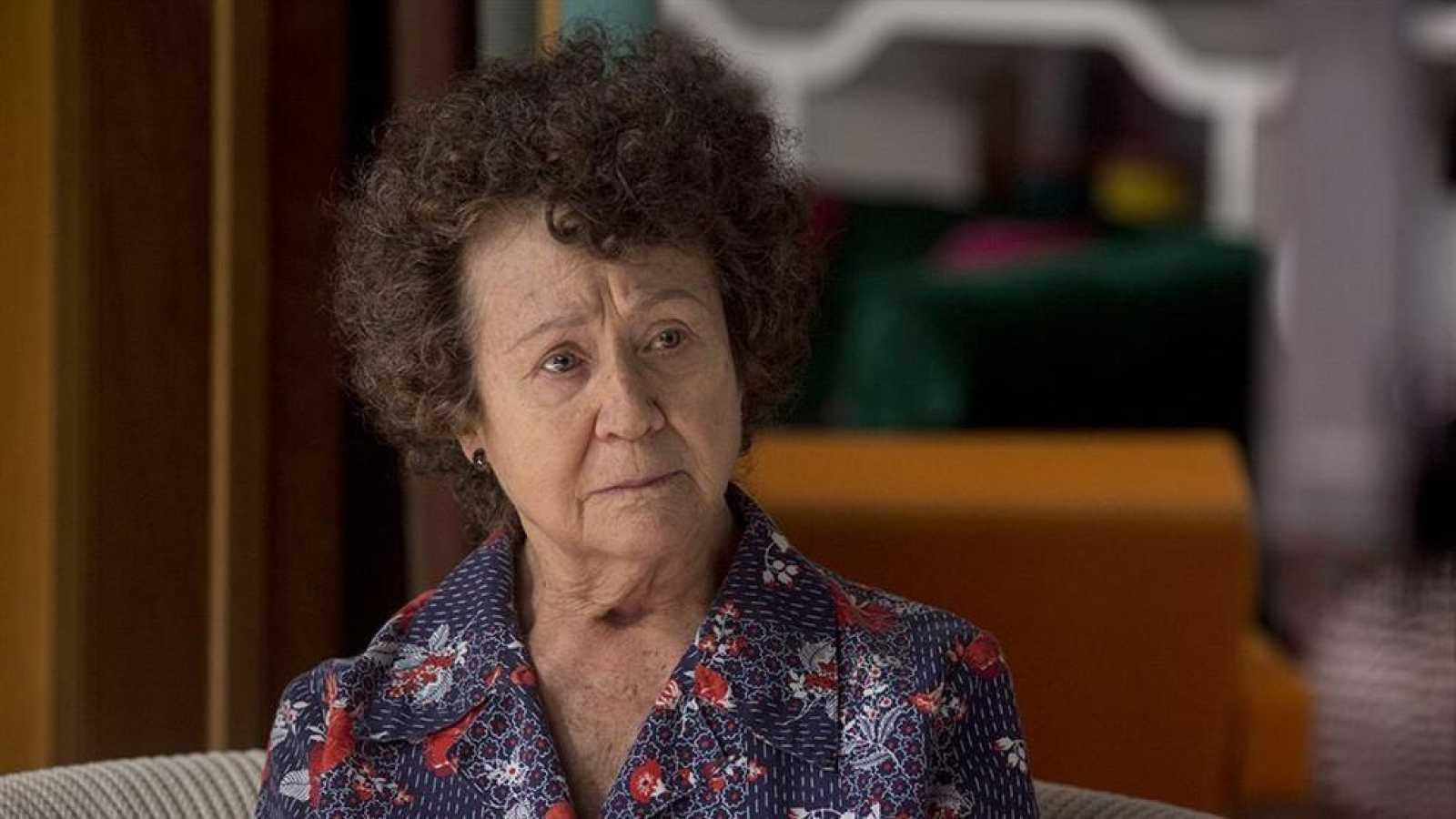 Julieta Serrano en 'Dolor y gloria'