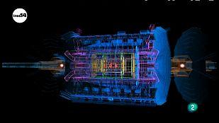 NoticiaEl bosón de Higgs, la partícula esquiva