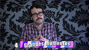 VideoGrandes momentos