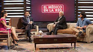 VideoEl debate: 'El médico en la Red'