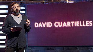 VideoMasterclass: David Cuartielles