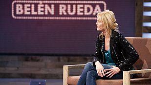 VideoEntrevista a Belén Rueda