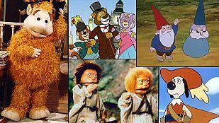 NoticiaLa tele de nuestra infancia: del traumático final de los gnomos a 'Los mundos de Yupi'
