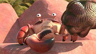 VideoCaparazones y crustáceos