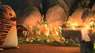 VideoEl misterio de la cueva amarilla