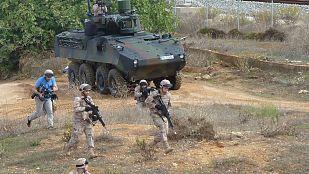 VideoCrónicas - La fuerza de la OTAN - Avance