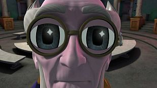 VideoThe all seeing eye