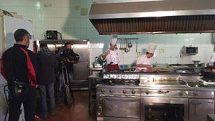 VideoLa cocina en el Quijote - Avance