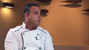 VideoGrandes Chefs: Ángel León