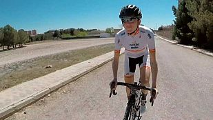 VideoEpisodio 22: A pedales