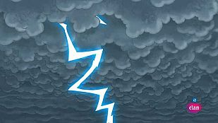 VideoTiempo tormentoso