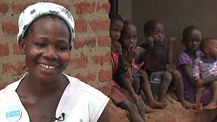 VideoMatrimonios infantiles. En el corazón de África