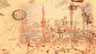 VideoEspaña en el Canal de Panamá