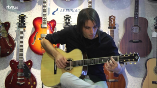 VideoMasterclass 6x3 - 'Hope' de Miguel Rivera