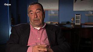 VideoJosé Luis Garci recuerda a Pepe Legrá y Fred Galiana