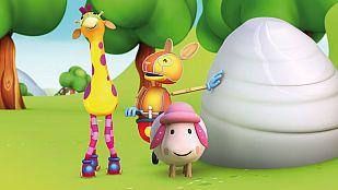 VideoVideoclip - Tutu y sus amigos