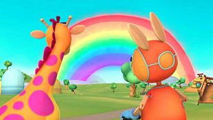 VideoEn busca del arcoiris