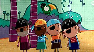 VideoThe pirate problem
