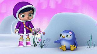 VideoFiesta de pingüinos