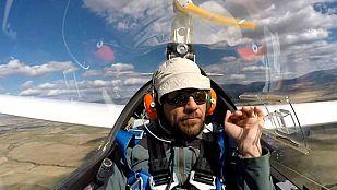 Video El sueño de volar