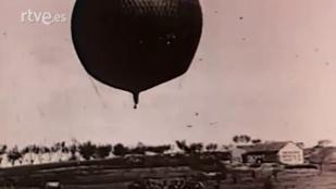 VideoAyer y hoy de la aviación - Precursores y pioneros