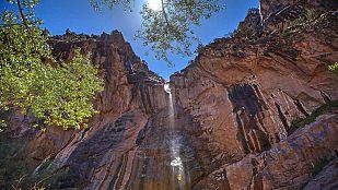 VideoParques Nacionales de Colorado:  Agua