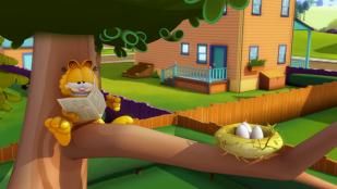 VideoMother Garfield