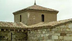 VideoArte de la Hispania visigótica - San Pedro de la Nave