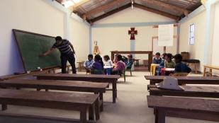 VideoVicente de Paul, la globalización de la caridad