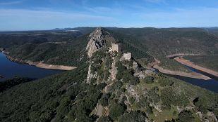 Video¡Qué animal! recorre esta semana el Parque Nacional de Monfragüe, el único de Extremadura