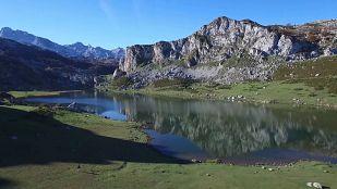 Video¡Qué animal! recorre esta semana el Parque Nacional de los Picos de Europa, el primero creado en España
