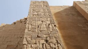 VideoEl templo de Tutmosis III