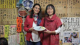 VideoMe voy a comer el mundo - Tokio (Japón)