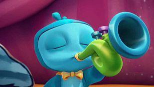 VideoSo you think yo can trumpet?