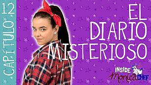VideoInside Mónica Chef 12 - El diario misterioso
