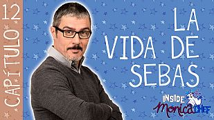 VideoInside Mónica Chef 12 - La verdad de Sebas