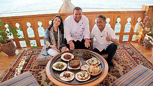VideoMe voy a comer el mundo: Egipto