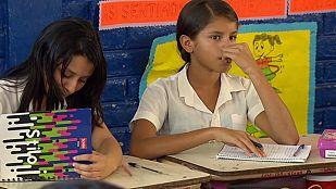VideoEl Salvador: Tejiendo Sueños
