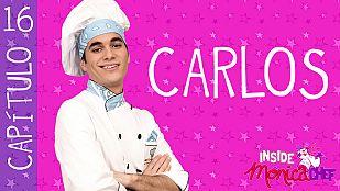VideoInside Mónica Chef 16 - Carlos