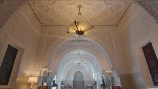 VideoHoteles increíbles: Royal Mansour, Marruecos