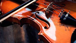 VideoLos herederos de Stradivarius