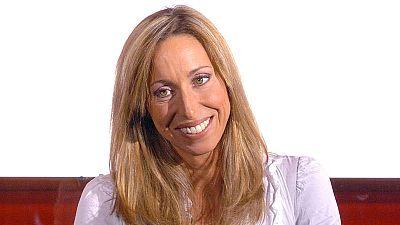 Gemma Mengual, nueva concursante de' Bailando con las estrellas'