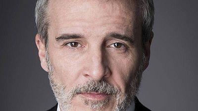 Fernando Guillén, nuevo concursante de 'Bailando con las estrellas'
