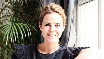 Amelia Bono, nueva concursante de 'Bailando con las estrellas'