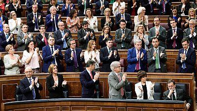 Rajoy moción de censura