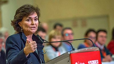 XII Congreso Provincial del PSOE de Toledo